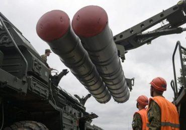 СМИ: Россия и Турция ведут переговоры о совместном производстве элементов для комплекса С-400
