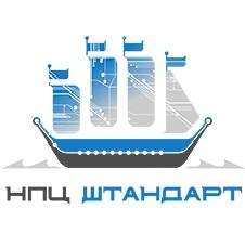 Штандарт НПЦ_Лого_Визитка