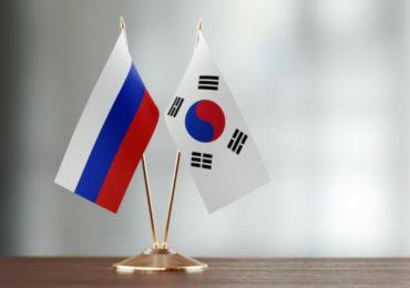 Россия может поставить вертолеты Южной Корее в счет погашения госдолга