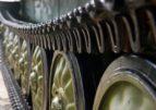 Курганмашзавод создает новую машину инженерной разведки и разминирования