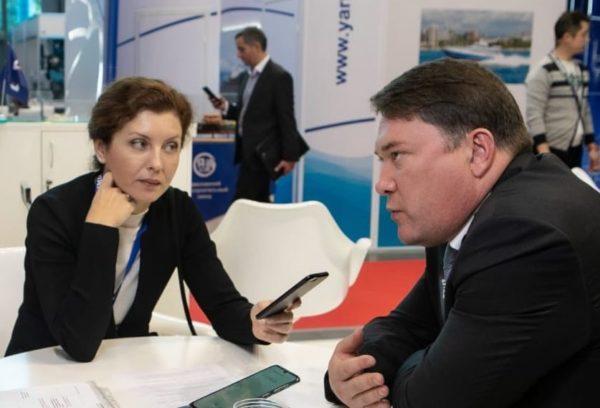 МВМС-2019_ПСБ_Олег Минаев и Александра Григоренко_Интервью для НОЗС