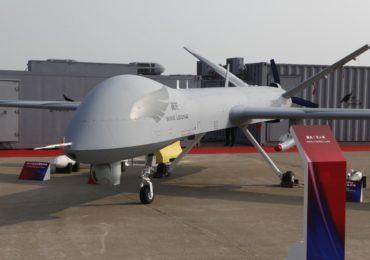 Сербия получит 9 китайских беспилотников: детали сделки