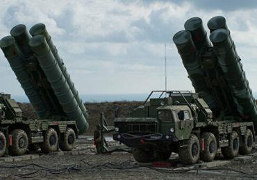 Саудовское небо могут доверить российским С-400