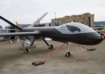 Китай выходит на европейский рынок вооружений с БПЛА