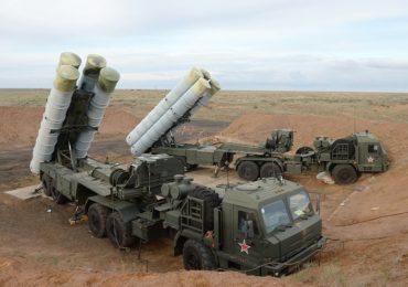 Путин: С-400 могут надежно защитить инфраструктуру Саудовской Аравии