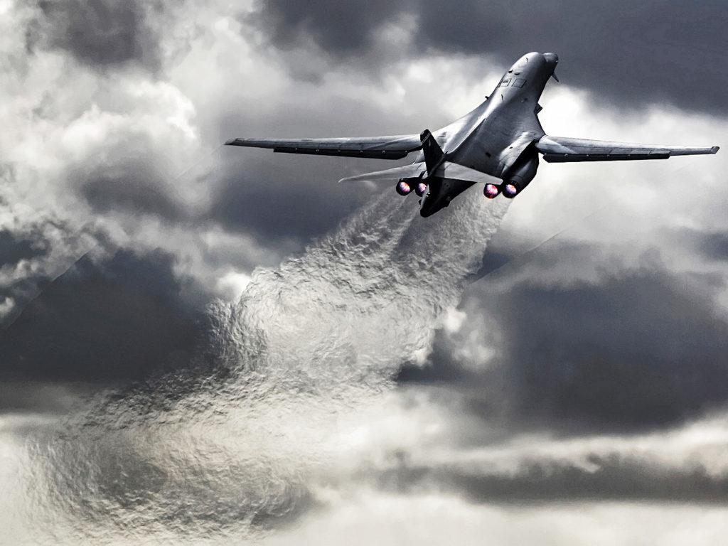 Авиационные крылатые ракеты: кто впереди?