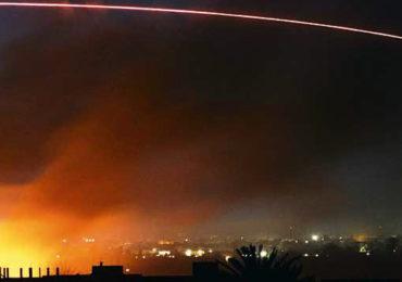 Война в Сирии и российско-израильские отношения