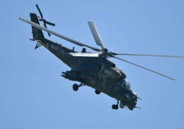 Белград ожидает начала поставок российских Ми-35 в этом году