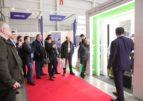 16-я Международная выставка «Силовая Электроника». День первый