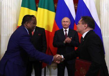 На Экономическом форуме Россия-Африка обсудят атомные технологии для развития Африки