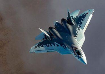Ростех будет производить композиты для серийных Су-57