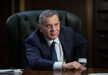 Юрий Борисов: для перехода к росту оборонке требуется доступ на рынок госзакупок
