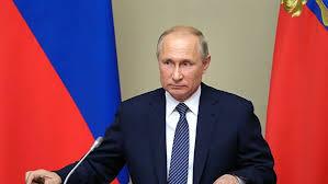 Путин: к 2033 году нужно увеличить количество лазерного и гиперзвукового оружия, роботов и боевых БЛА