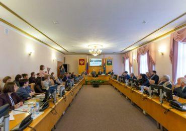 Конгресс наставников пройдет 25 и 26 ноября в Тюмени