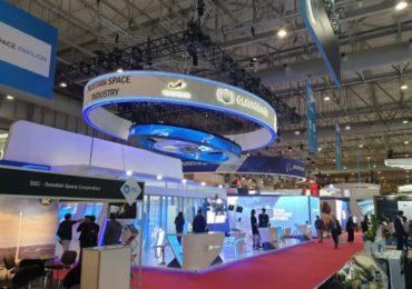 Главкосмос представил линейку космического питания на выставке Dubai Airshow – 2019