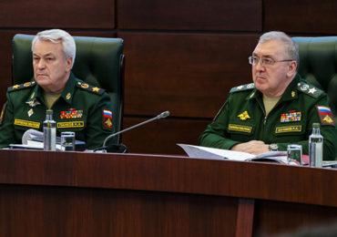 Иностранные делегации будут приглашены на форум «Армия-2020»