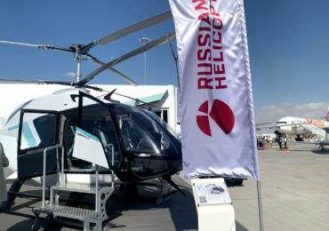 «Вертолеты России» и Pratt & Whitney Canada подписали контракт на оснащение VRT500 двигателями PW207V