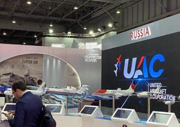 Россия и ОАЭ обсуждают сотрудничество по сверхзвуковому бизнес-джету