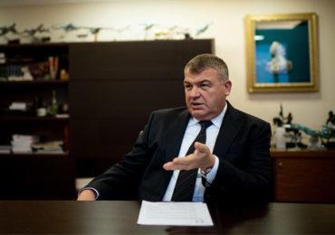 В «Ростехе» заявили о готовности России проработать вопрос поставок Турции Су-35 и Су-57