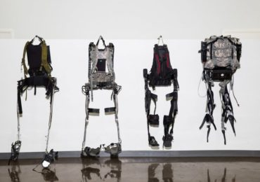 Экзоскелет из Death Stranding может войти в экипировку «солдата будущего». Комментарий