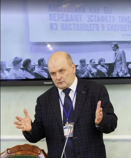 Игорь Тюфяков