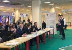 В Экспоцентре наградили лучших молодых предпринимателей страны