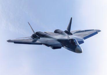Су-57: 10 лет со дня первого полета истребителя пятого поколения