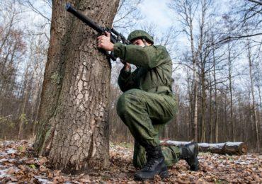 Ростех передал российской армии более 18 тысяч комплектов «Ратника» в 2019 году