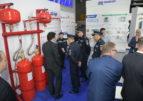 SECUREX KAZAKHSTAN 2020 – единственная в регионе международная специализированная выставкав сфере безопасности