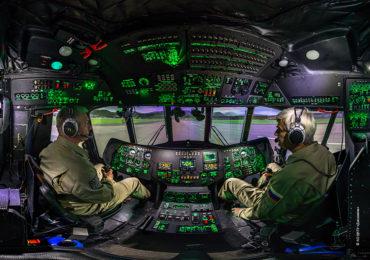 ЦНТУ «Динамика» завершили ОКР по созданию авиационных средств обучения