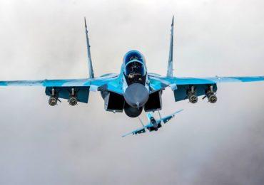 Централизация управления дивизиона военной авиации ОАК продолжается
