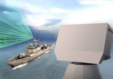 Новейшая РЛС «Лагуна-М» будет наблюдать за надводными кораблями