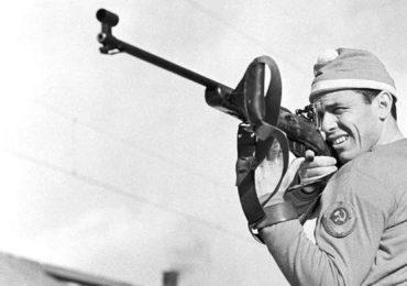 История олимпийской винтовки – Ростех