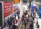 ExpoElectronica пройдет в МВЦ «Крокус Экспо» в апреле