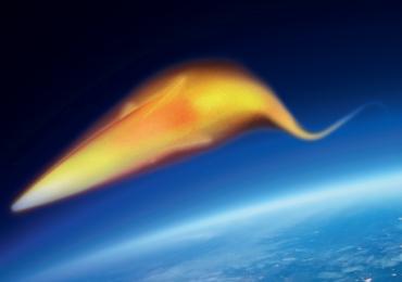 Быстрее ракеты. США планируют систему перехвата гиперзвуковых летательных аппаратов