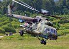 «Вертолеты России» поставят ГТЛК семь Ми-8 на сумму 2,9 млрд