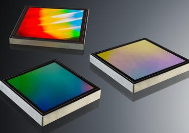 С начала года заказчики получили сотни дифракционных решеток «Швабе»