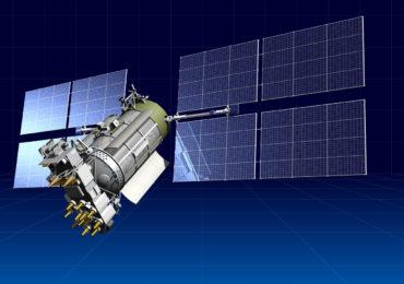 Разработка Ростеха защищает данные космического аппарата «Глонасс-М»