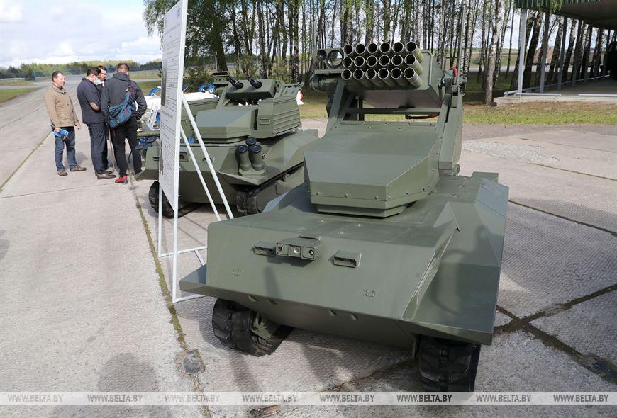 ВПК Белоруссия