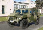 ВПК разработала бронеавтомобиль, унифицированный с гражданской техникой