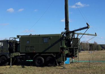 Госиспытания комплекса радиопеленгования «Волар» начались в Беларуси