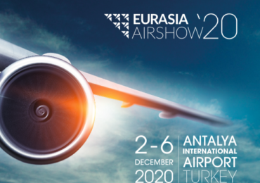 Пресс-конференция Eurasia Airshow