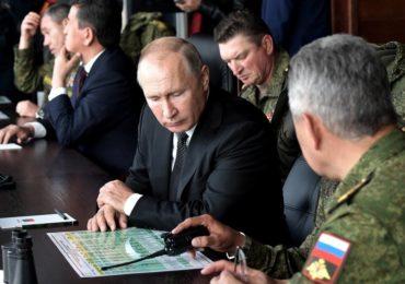 Международные соглашения России в области безопасности в 2014-2020 годах