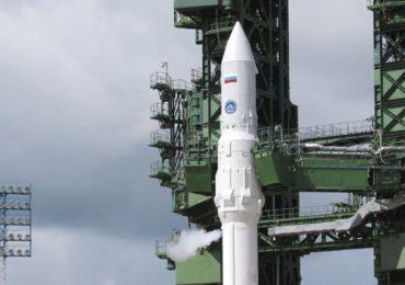 Минобороны заказало четыре ракеты «Ангара-А5»