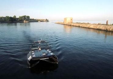 «Кадет-М»: новый шаг в развитии морской робототехники