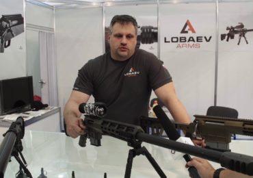 Lobaev Arms разработает уникальную дальнобойную винтовку