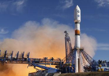 Базовая группировка спутников СПРН создана в России
