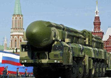Кремль объяснил, при каких условиях применят ядерное оружие