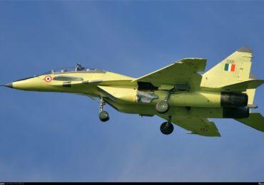 Индия планирует закупить МиГ-29 и Су-30МКИ