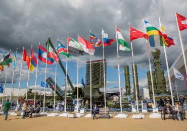7-й МВТФ «Армия» пройдет в августе 2021 года